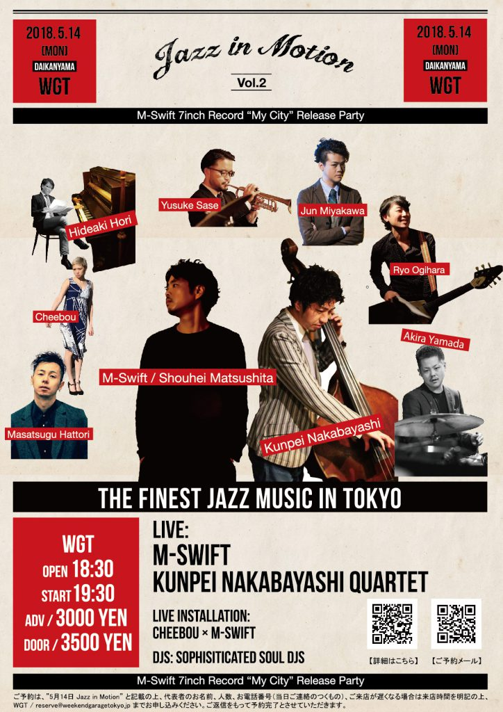 Jazz in Motion vol.02s-01