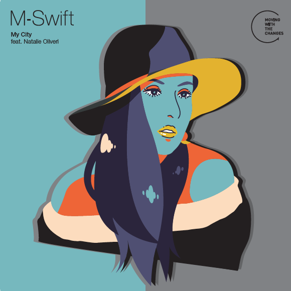 M-Swift My City